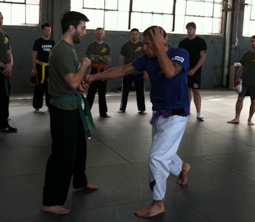 Frequently Asked Questions About Krav Maga Classes In Boston