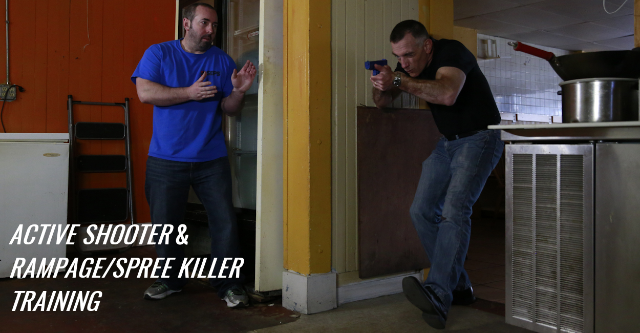 Krav Maga Boston: Offering Active Shooter Training, In Boston, MA
