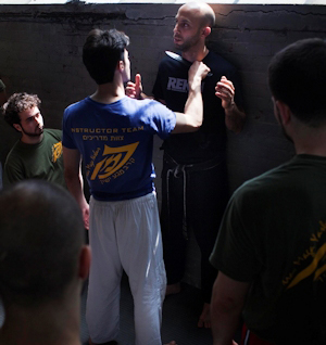 Krav Maga Seminars & Events In Boston